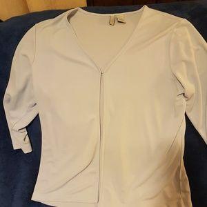 Tops - Women's L/S blouse